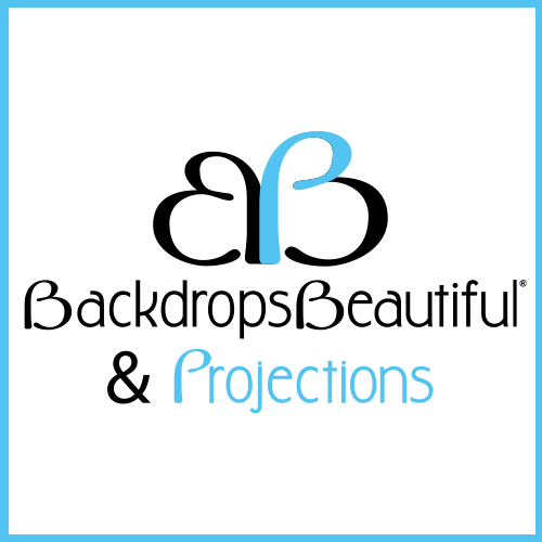 Backdrops Beautiful® & Projections