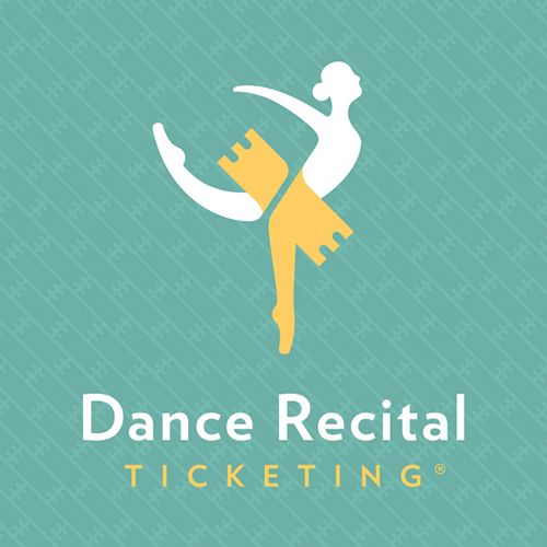 Dance Recital Ticketing