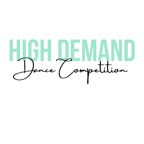 High Demand Dance Competition